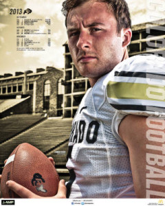Connor Wood poster