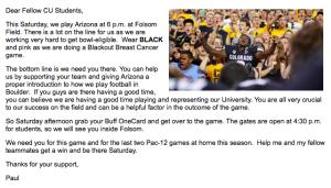 Paul Richardson email