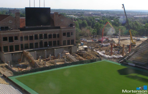 Folsom Construction July 14