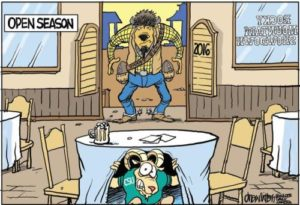 Drew Litton - CSU 2016
